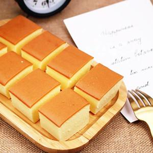 纯蛋糕 - 矩形蛋糕切块机 - 蛋糕切块 - 杭州驰飞超声波