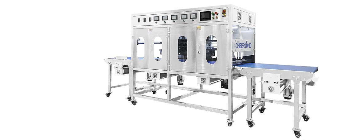 UFM8000 流水线超声波切割设备