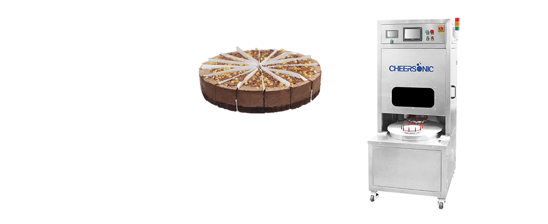 蛋糕切割解决方案